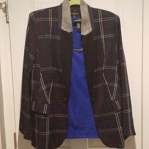 Plus size blazer size 18 From Lane bryant